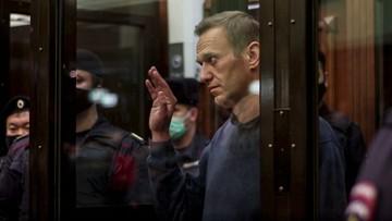 Szef polskiej dyplomacji wzywa do uwolnienia Nawalnego