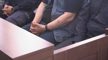 Mariusz T. oskarżony o posiadanie pornografii dziecięcej. Ruszył proces