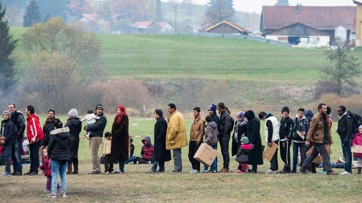 ONZ: dziennie do Europy będzie przybywać 5 tys. osób. Zima nie zatrzyma ich napływu