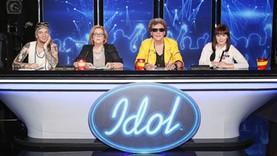 Jurorzy programu Idol