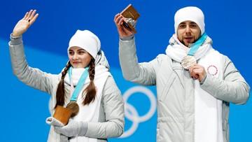 Aleksandr Kruszelnicki straci brązowy medal igrzysk olimpijskich. Przyznał się do stosowania dopingu