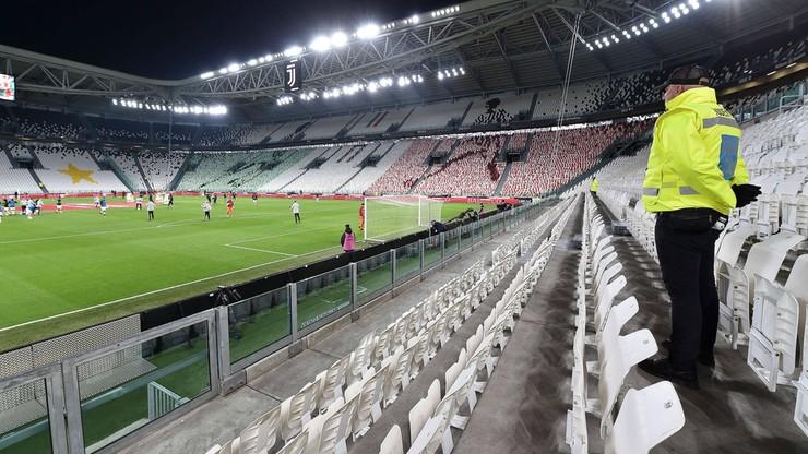 Kluby Serie A poparły inicjatywę dotyczącą obniżki płac