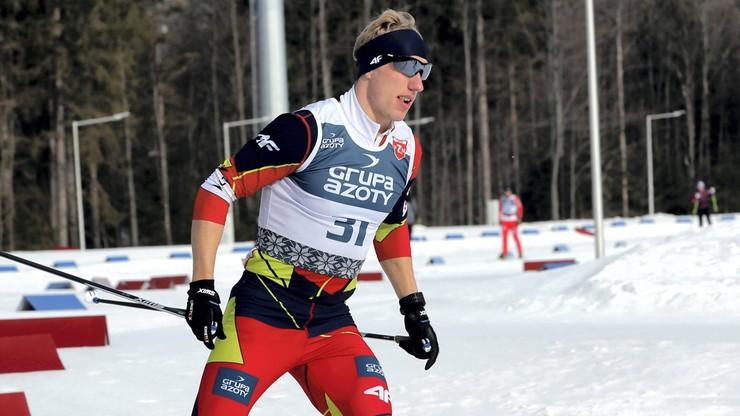 MP w biegach narciarskich: Halny w Zakopanem opóźnił starty