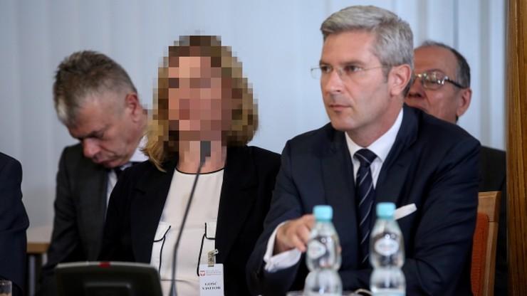 """""""Traktowałem Chmielną 70 jako okazję do zarobku"""". Zeznania kolejnych świadków przed komisją weryfikacyjną"""