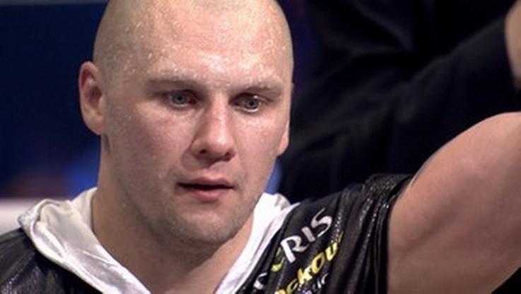Głowacki dostanie szansę walki o mistrzostwo świata WBC
