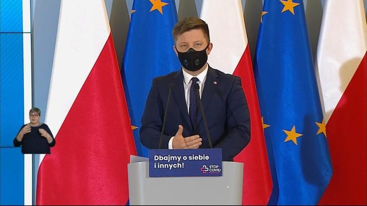 """""""Szczepienia na Covid-19 jeszcze w tym roku"""". Podano warunki"""