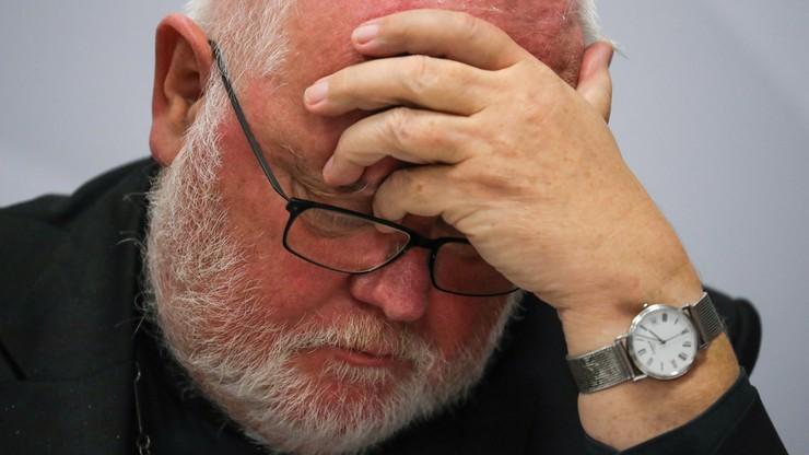 Przewodniczący Konferencji Episkopatu Niemiec prosi o wybaczenie ofiary masowego molestowania