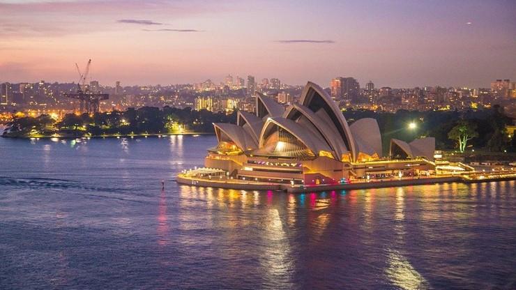 Australia. Lockdown w Sydney przedłużony o cztery tygodnie