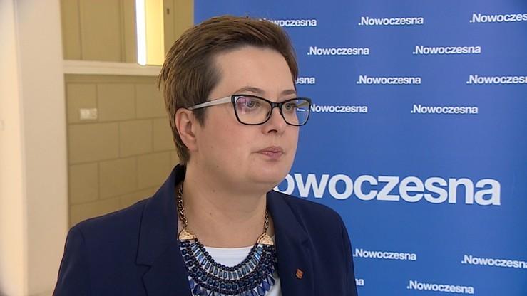 Nowoczesna podzielona ws. utworzenia wspólnego klubu Koalicji Obywatelskiej w Sejmie