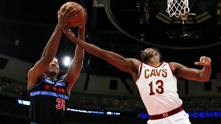 NBA: Warriors wygrali po raz dwunasty, Cavaliers dopiero po raz drugi
