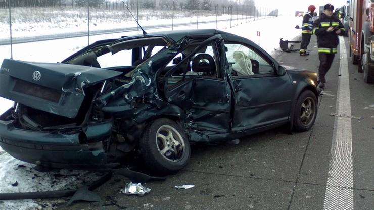 Poseł zginął w wypadku. Jest śledztwo, zbadany będzie m.in. przebieg akcji ratowniczej