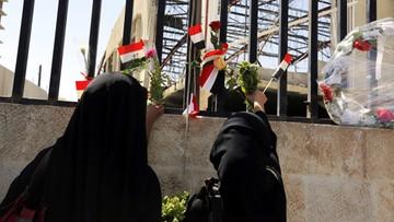 72-godzinny rozejm w Jemenie rozpocznie się w środę o północy. Pentagon bada, czy ostrzelano okręt USA
