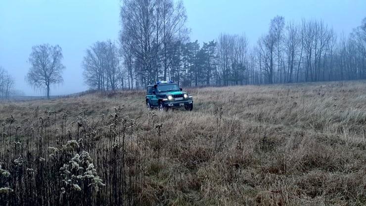 Zwłoki trzech osób na granicy z Białorusią. Reakcja premiera