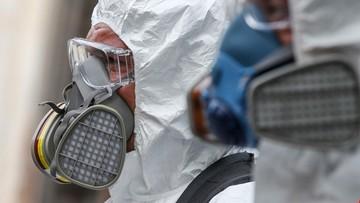 Koronawirus w Hongkongu. Pierwsze lokalne infekcje od 23 dni
