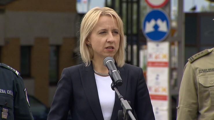 Minister finansów: widzę potrzebę przeglądu systemu podatkowego