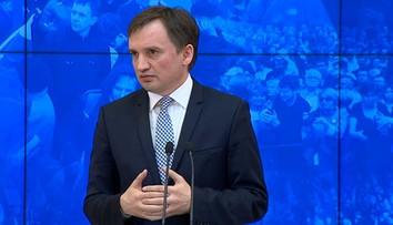 Ziobro: prezydent stolicy powinna stanąć przed Komisją Weryfikacyjną