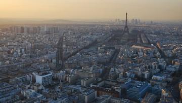Francja do 2030 roku. Terroryści chcą wejść w posiadanie broni masowego rażenia