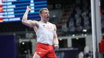 HME 2021: Lisek brązowym medalistą. Triumf faworyta