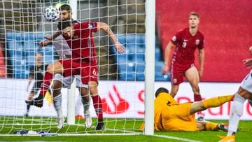 Baraże o Euro 2020: Serbia po dogrywce i Szkocja po karnych w finale