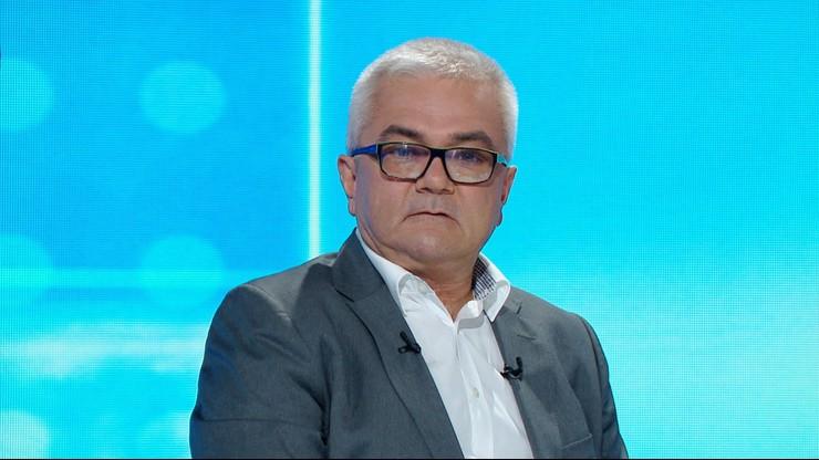 Andrzej Fal: kolejny wzrost zakażeń przyjdzie do Polski wcześniej niż się spodziewamy