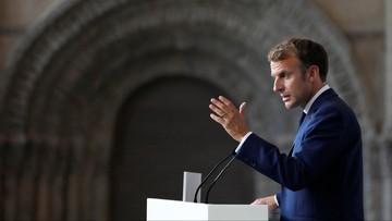 Francja. Minister zdrowia i śledztwo ws. narażenia życia obywateli. Chodzi o koronawirusa