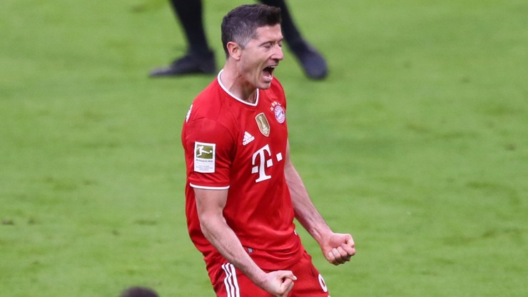 """Robert Lewandowski zostaje w Bayernie Monachium. """"Kto sprzedaje piłkarza, który zdobywa 60 bramek rocznie?"""""""