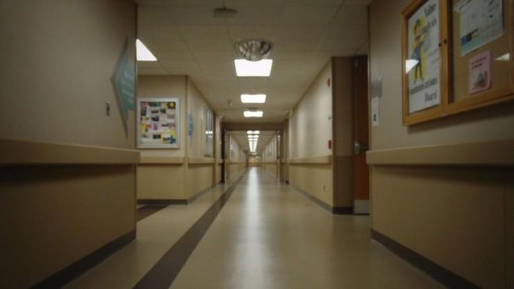 Szpital zgubił pacjenta na SOR. Mężczyzna zmarł