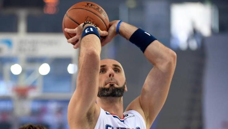 NBA: Noworoczna porażka Clippers, sześć punktów Gortata