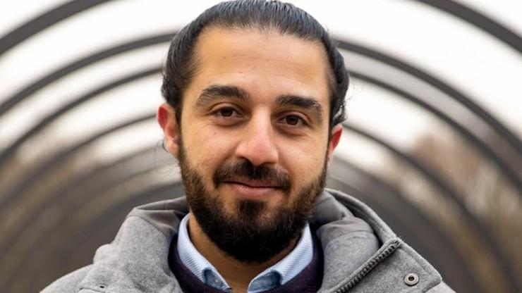 Chciał być pierwszym uchodźcą w Bundestagu. Syryjczyk rezygnuje z powodu pogróżek