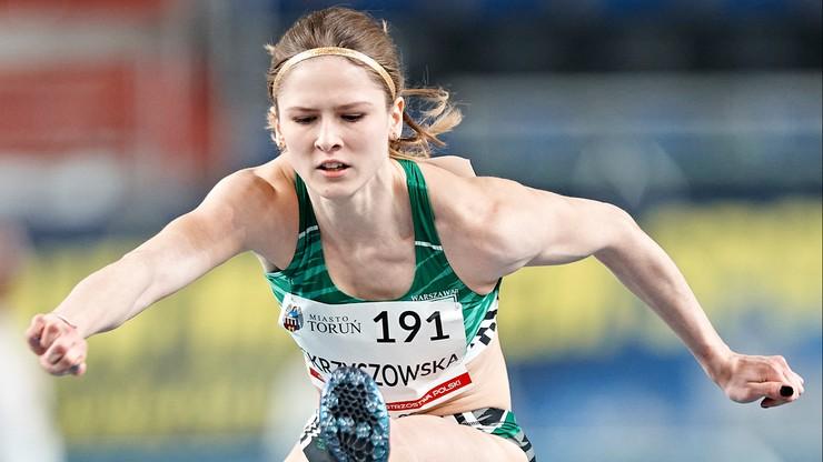 Mityng w Dessau-Rosslau: Pia Skrzyszowska blisko olimpijskiego minimum na 100 m ppł