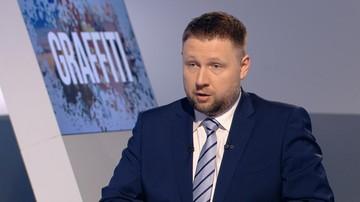 """Kierwiński: """"biała księga"""" Morawieckiego o sądownictwie zawiera zdementowane już fakty"""