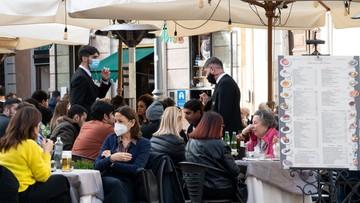 Włochy. Setki kar za łamanie obostrzeń
