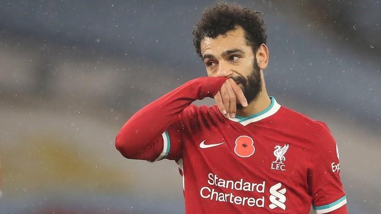 """Liverpool rozważa sprzedaż Mohameda Salaha. """"Powiedział, że nie jest tu szczęśliwy"""""""