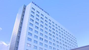 Ciało kobiety w hotelu w Gdyni. Została uduszona przez męża