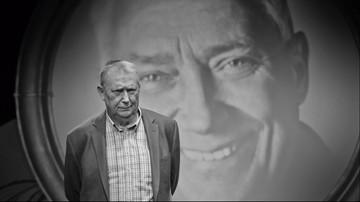 Nie żyje Wojciech Młynarski. W tym miesiącu skończyłby 76 lat