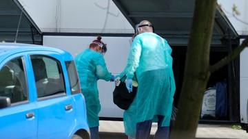 Ognisko koronowirusa w gdańskim DPS-ie. 17 osób zarażonych