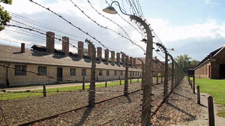 Ambasada RP zaprosiła Mashę Gessen do odwiedzenia Muzeum Auschwitz