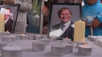 Zabójstwo brytyjskiego posła. Nowe informacje o sprawcy