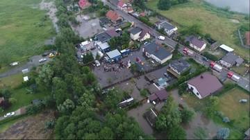 Nawałnice nad Polską. Ostrzeżenia przed burzami z gradem dla kilku województw