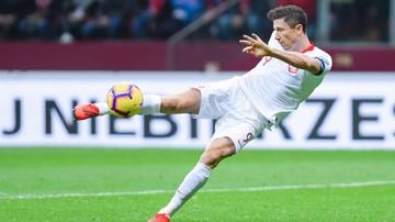 Gdzie obejrzeć transmisję meczu Macedonia Północna - Polska?