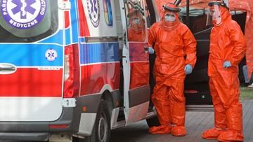 20 nowych przypadków zakażenia koronawirusem w Polsce