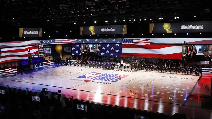NBA: Początek sezonu pod koniec grudnia coraz bardziej prawdopodobny