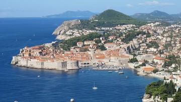 Chorwacja: kary dla półnagich turystów w centrum miast