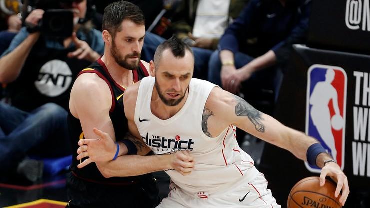 NBA: Znamy pary pierwszej rundy fazy play off
