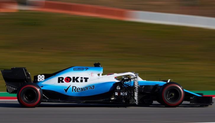 Formuła 1: Poważne problemy organizatorów GP Meksyku