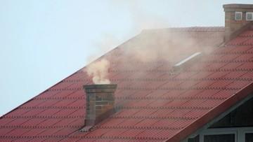 Zła jakość powietrza w wielu miastach