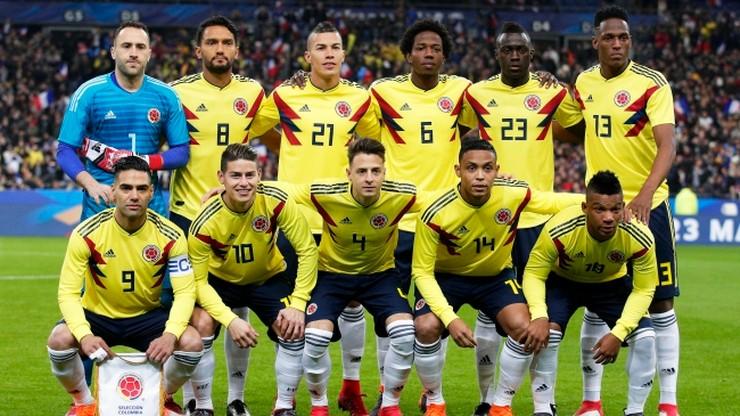 Arboleda: Najważniejszy piłkarz Kolumbii? Na pewno nie Rodriguez czy Falcao