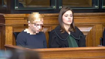 Powstaje akt oskarżenia ws. wykorzystania seksualnego żony b. szefa Amber Gold