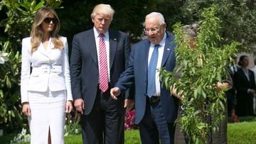 Trump: Iranowi nigdy nie będzie wolno posiadać broni atomowej