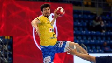 Piłkarze ręczni Łomży Vive wygrali towarzyski turniej w Moskwie